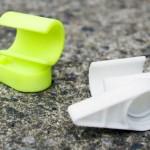 Matthias Ries Design Office: Bottleclip