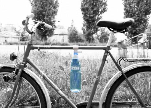 Matthias Ries: Bottleclip 2