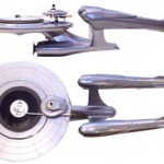 Star Trek Enterprise LP-soitin