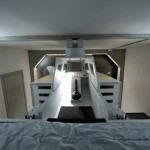 Y-Wing -hävittäjä-parvi-sänky 5