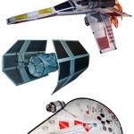 Star Wars leijoilla pistät ufobongaajien pasmat sekaisin
