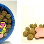 Kooky Chew on koiranruokaa ihmisille