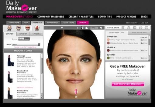 daily_makeover_virtuaalinen_tyyli