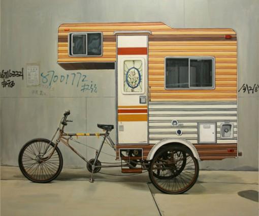 Kevin Cyr: Camper Bike, onko pyöräkaravaanari kaikkien kaveri? 2