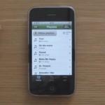 Spotify pääsee iPhonen sovelluskauppaan!