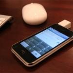 Square iPhone Payment System mahdollistaa luottokortilla maksamisen omalla puhelimella