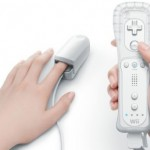 Nintendo Wii Vitality Sensor alkaa seurata pelaajan elintoimintoja ensi vuonna