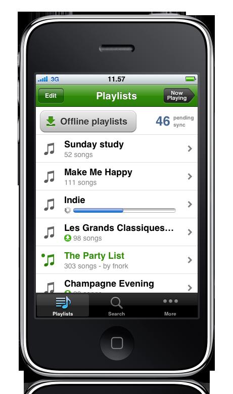 01-playlists