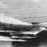 Lentokoneen ja laivan lehtolapsi, patosiipialus