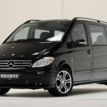 2010 Brabus Mercedes-Benz Viano Lounge