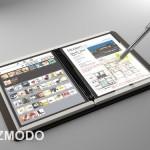 Microsoft Courier Tablet-tietokone