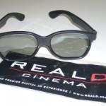 Paranevatko 3D-elokuvat Guccin laseilla?