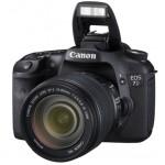 Canon EOS 7D nostaa keskihintaisten digijärkkärien lähtötasoa