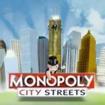 Hasbro ja Google avaavat tänään online-monopolin nimeltään Monopoly City Streets