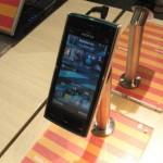 Nokia X6 viihdepuhelin Hilavitkuttimen hyppysissä