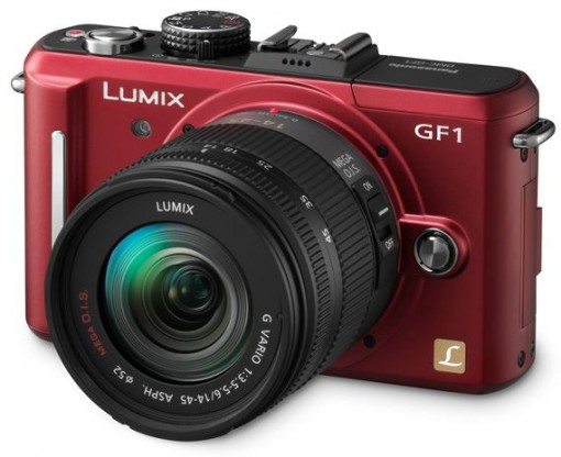 Panasonic_Lumix DMC-GF1