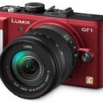 Panasonic Lumix DMC-GF1 on maailman pienin ja kevein järjestelmäkamera