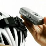 The Happy Helmet Bike Camera Mount on pyöräilijän/kuvaajan unelmalaite