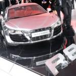 Audi R8 5.2 FSI V10 Chrome 2