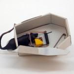 Sarah Dery: Mousetrap, ja arkku 3