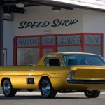 1965 Dodge Deora Concept on kaunis