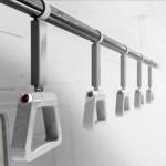 Mielenkiintoinen konsepti juniin tarkoitetusta hätätaskulampusta
