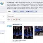 Hilavitkutin.com feisbuukkaa – ole sosiaalinen ja liity faniksi!