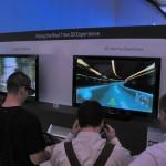 Tunnelmia IFA 2009 -messuilta: 3D-televisiot tulevat!