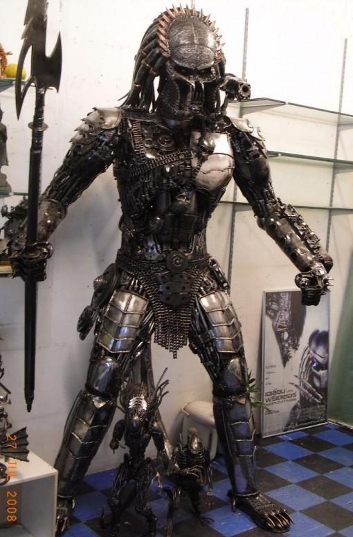 predator-2.5m