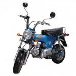Hilavitkutin harrastaa: Moottoripyörä osa 1, alkuinnostus ja autokoulu