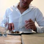 Porraslautanen huono-onnisten aterioitsijoiden iloksi