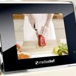 Belling's Media Chef – digitaalinen keittokirja
