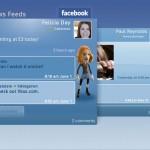 Tuleva dashboard-pävitys tuo facebookin ja twitterin Xbox 360:lle