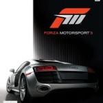 Forza Motorsport 3 -kilpailu