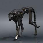 MIT:n tutkijat kehittävät jopa 110 kilometrin tuntinopeuteen ehtivää gepardirobottia