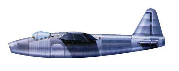 Heinkel He 178