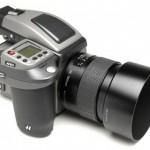 60 megapikselin digikamera