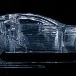Läpinäkyvä Lexus