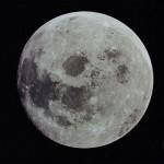 Kuussa räjähtää
