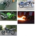 Hilavitkutin harrastaa: Moottoripyörä osa 2, ympäristön suhtautuminen