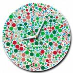 Sono Design: The Clock I Can't See