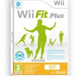 Testissä Wii Fit Plus -peli