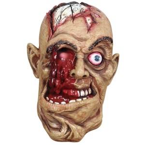 zombi pää suihkulähde