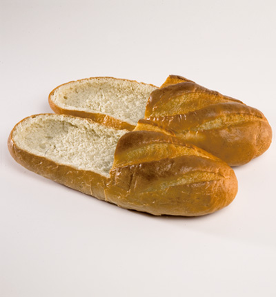 bread shoes 2