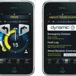 iPhone tai iPod Touch ohjaa nyt pyörätuolia