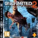 Peliarvostelussa Drake's Fortune 2 – PS3