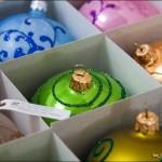 Vierailu joulukoristeiden alkulähteillä