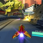 WipEout Pulse – PS2 hilavitkuttimena