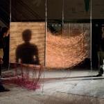 Gebhard Sengmüller: A Parallel Image on elektroninen camera obscura