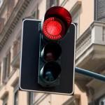 Eko Stoplight – aika pysähtyä